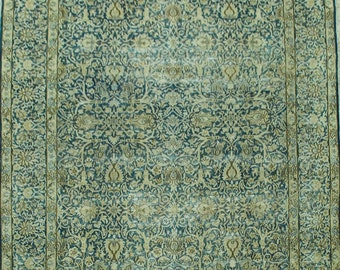 Persian Overdyed Rug