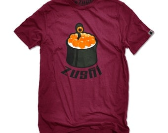 Gunkan Ikura T-Shirt