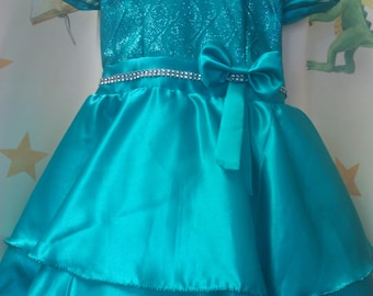 Party Dress ( 2 years old).