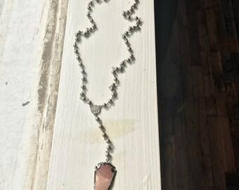 Arrow Head Rosary