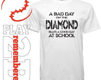 Bad Day:Diamond vs School (Play2b Remembered)