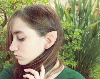 Elf Lord Latex ears - Elven Link Cosplay LARP