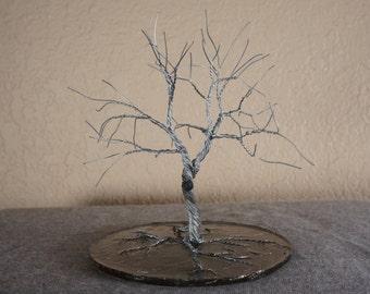 Dormant Wire Tree