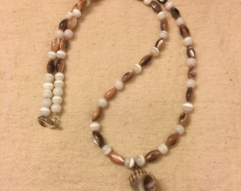 Necklace by Sherry
