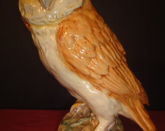 A Beswick owl, model number 1046