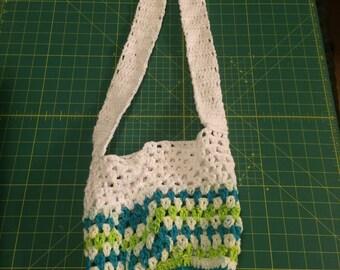 100% Cotton Market Bag