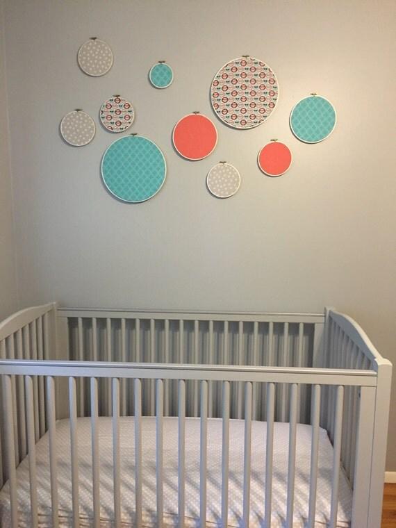 Items Similar To Nursery Owl Wall Decor, Nursery Decor