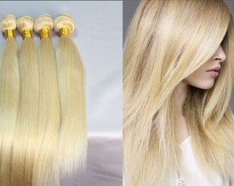 Long Straight Weave (Sew-In)