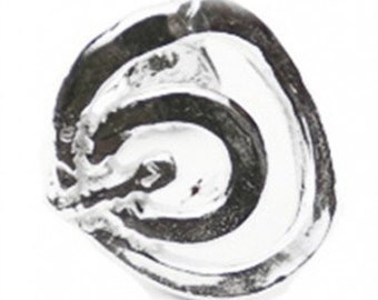 Soleil Silver Ring