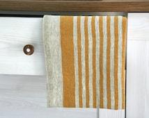 Linen towel, Hand towel, Bath towel, Face towel, Tea towel, Kitchen linens