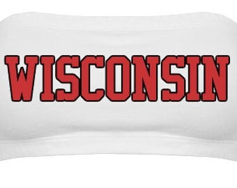 University of Wisconsin Bandeau