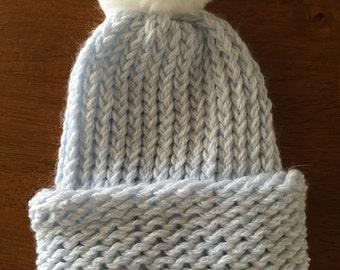 Winter Hats 6-12 Months
