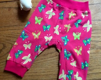 Rompers Butterfly size 56