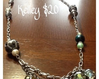Kelley Necklace