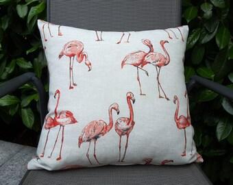 """Pillowcase """"Flamingo"""""""