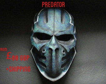 Predator Airsoft/Paintball mask