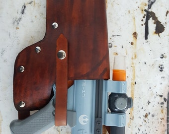 RFT Holster - Canyon Tan - Left Hand Draw