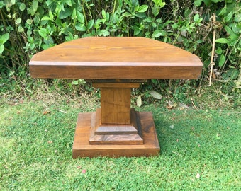 Garden seat / stool, Garden Furniture, Decking (Free Delivery)