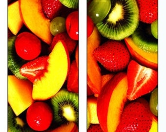 Fruit Socks