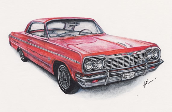 Classic Muscle Cars Must Know