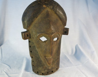 African tribal art mask KAGURU-TANZANIA