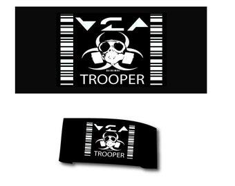 V2A Trooper Arm band