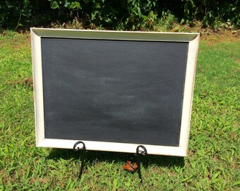 Chalkboard, wedding, contact for shipping