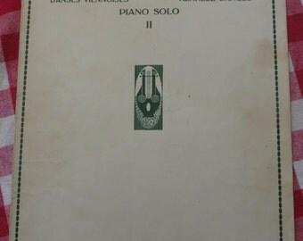 Friedmann/gartner Sechs Wiener Tanze Music Sheet w/ free ship