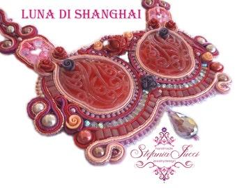 SHANGHAI MOON necklace