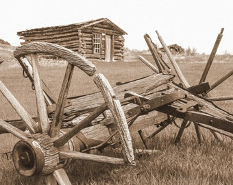 Wagon Wheel Wall Decor rustic wagon wheel | etsy