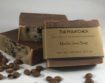 Mocha Java Soap