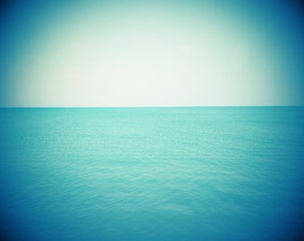 Horizon, Lake Michigan