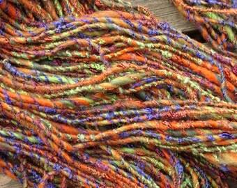 Lavinia Handspun Yarn~ bulky