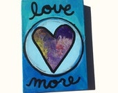 Love More - Original Hear...