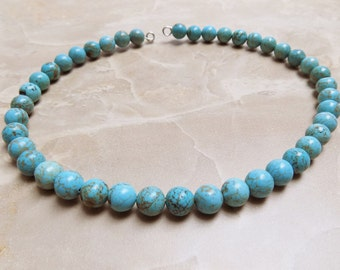 Turquoise Jasper Round beads