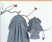 HANON Doll Coordination Recipe Japanese Craft Book