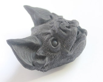 Vampire Bat Resin Magnet or Pin