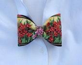 Posy Bow Tie