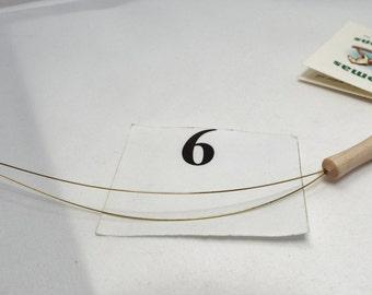 orifice threader- Maple