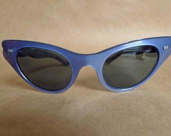 1950's May Cat Eye Sunglasses