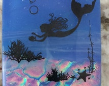 Christmas SALE Mermaid Necklace