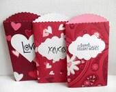 Valentine Gift Card Holders Multipack