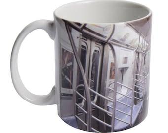 Mugs - NYC Subway
