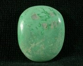 Lucin Varacite Freeform Cabochon from Utah 19x23x5mm