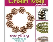 Chain Mail Jewelry Book The Absolute Beginners Guide
