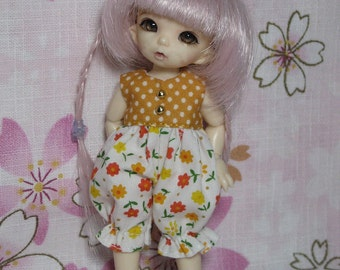 Rompers for Pukipuki