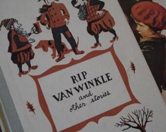 1955 Rip Van Winkle