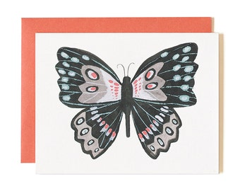 Specimen: A Butterfly