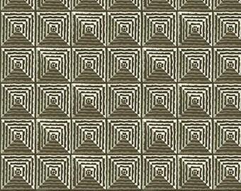 Free Spirit Parson Gray Seven Wonders Anasazi PWPG016 Clay By The Yard