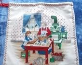 KITCHEN CHRISTMAS GIFT Bag